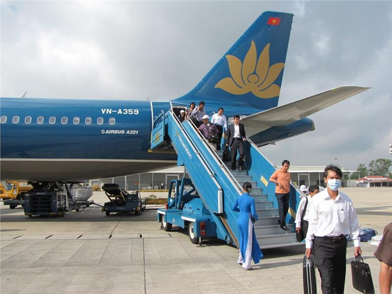 Transfer from Nha Trang