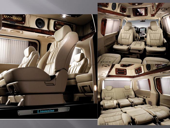 Hanoi luxury limousine car transfers