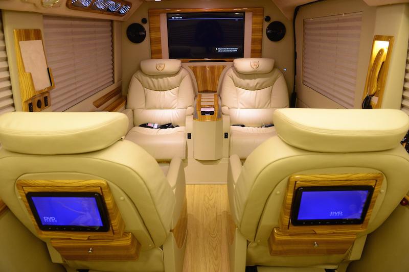 Imported-Mercedes-Dcar - VNLC