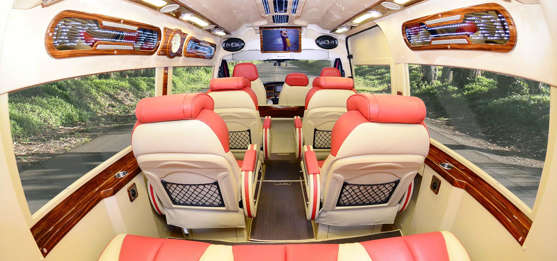 Transit-DCar-Limo - VNLC